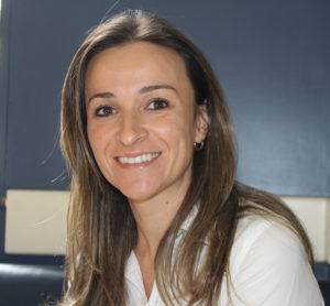 Consultora da Eficiência Hospitalista, Cassiana Prates
