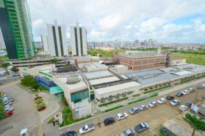 EH aumentou giro de leito no Hospital Unimed Caruaru