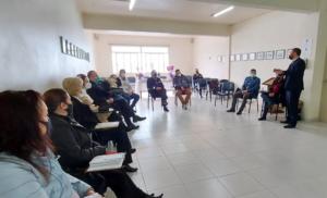 Eficiência Hospitalista no Hospital Beneficente São Carlos