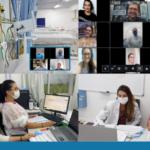Eficiência Hospitalista no Hospital Rio Maina